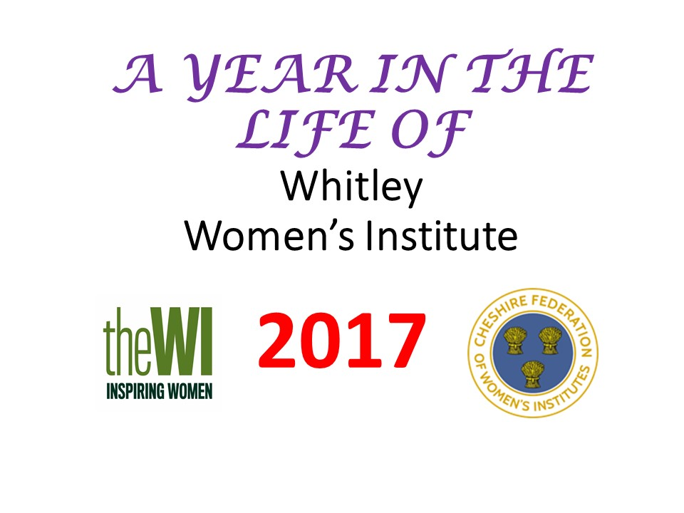 Whitley WI 2017
