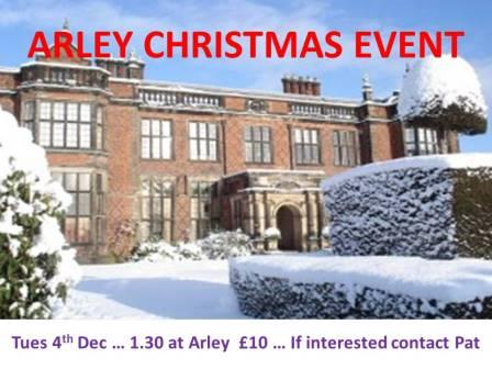 ARLEY at CHRISTMAS