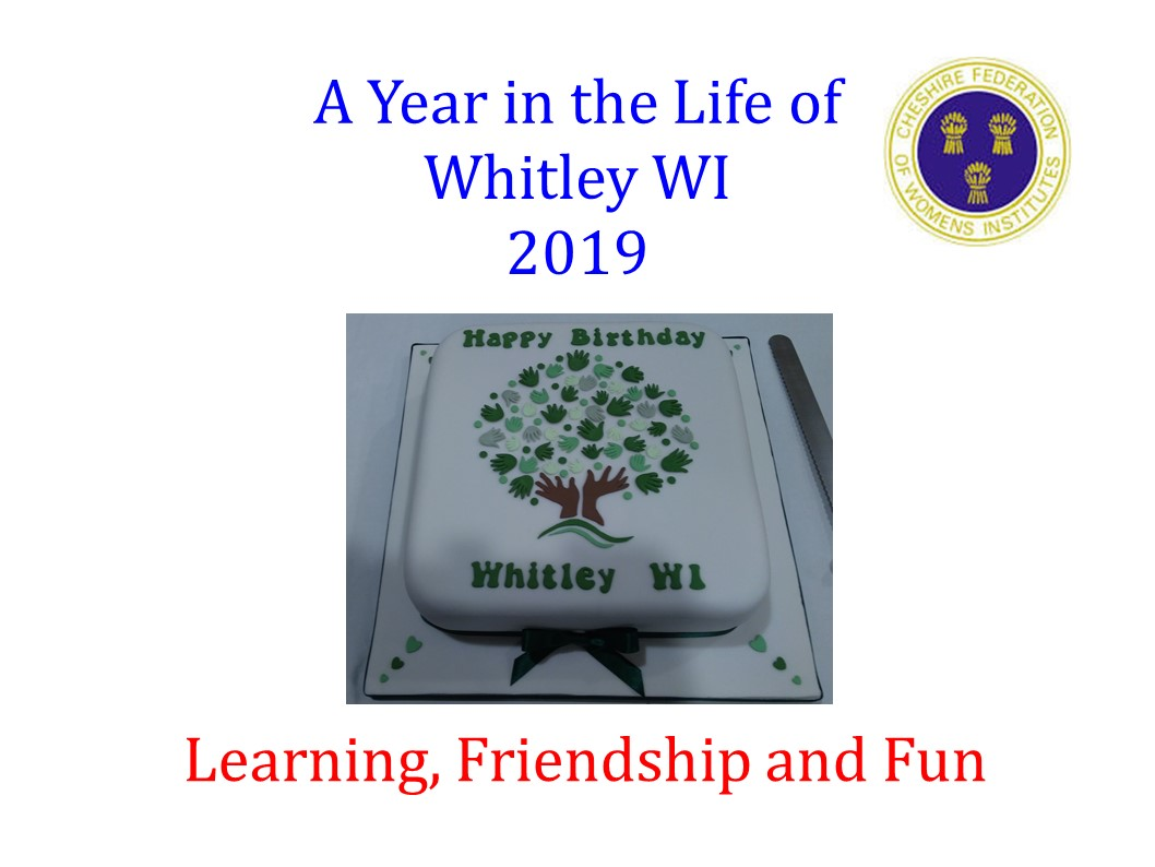 Whitley WI 2019