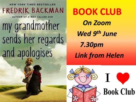WED 9th JUNE