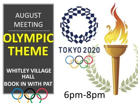 AUGUST 5th MEETING