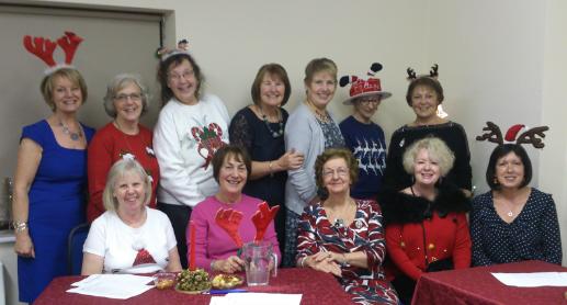 Committee Christmas 2017